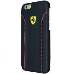 """Ferrari"" Scuderia Fiorano dėklas - juodas (iPhone 6 / 6s)"