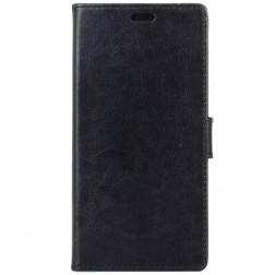Atverčiamas dėklas - juodas (Galaxy Note 8)