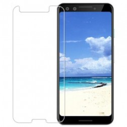 """""""Nillkin"""" 9H+ Pro Tempered Glass apsauginis ekrano stiklas 0.2 mm + nugarėlės plėvelė (Pixel 3)"""