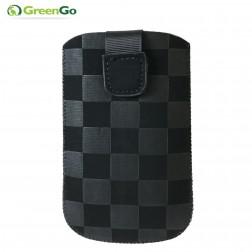 """GreenGo"" Cube įmautė - juoda (S dydis)"