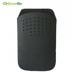 """GreenGo"" Dots įmautė - juoda (S dydis)"