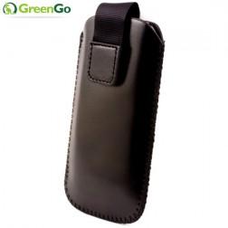 """GreenGo"" Classic įmautė - juoda (M dydis)"