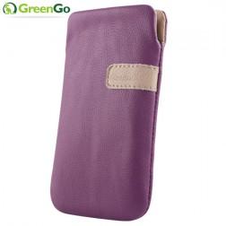 """""""GreenGo"""" Fiesta įmautė - violetinė (M dydis)"""