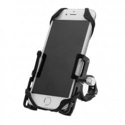 """""""Gub"""" P10 universalus telefono laikiklis prie dviračio / paspirtuko"""