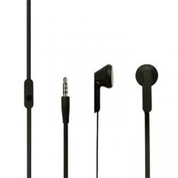 """""""HTC"""" HS S260 ausinės - juodos"""