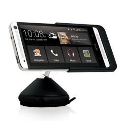 Oficialus HTC One M8 laikiklis - dokas