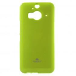 """""""Mercury"""" dėklas - žalias (One M9+)"""