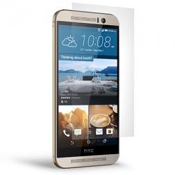 """Oficiali """"HTC"""" apsauginė ekrano plėvelė - skaidri (One M9)"""