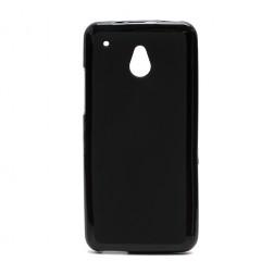 """""""Jelly Case"""" dėklas - juodas (One mini)"""