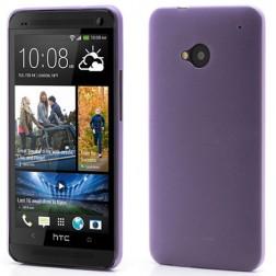 Ploniausias pasaulyje dėklas - violetinis (One)