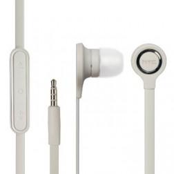 """""""HTC"""" RC E190 ausinės - baltos"""