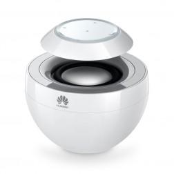 """""""Huawei"""" AM08 Little Swan nešiojama belaidė garso kolonėlė - balta"""