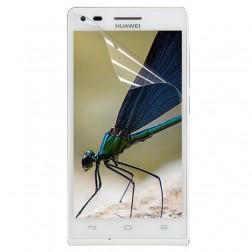 """""""Calans"""" apsauginė ekrano plėvelė - skaidri (Ascend G6 / G6 4G (LTE) / P6 mini)"""
