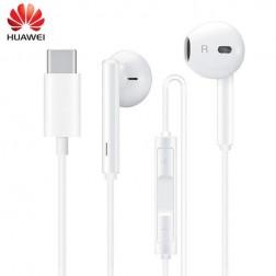 """Huawei"" Classic Earphones ausinės - baltos"