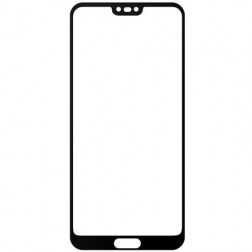 """""""Imak"""" Tempered Glass apsauginis ekrano stiklas 0.26 mm - juodas (Honor 10)"""