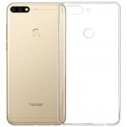 Ploniausias TPU skaidrus dėklas (Honor 7C)