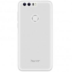 Ploniausias TPU skaidrus dėklas (Honor 8)