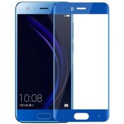 """""""Mocolo"""" Tempered Glass apsauginis ekrano stiklas 0.26 mm - mėlynas (Honor 9)"""