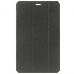 Atverčiamas dėklas - pilkas (MediaPad T1 8 / Honor S8)