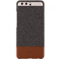 """""""Huawei"""" Mashup Case dėklas - tamsiai pilkas (P10)"""
