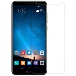 """Nillkin"" 9H+ Pro Tempered Glass apsauginis ekrano stiklas 0.33 mm (Mate 10 Lite)"