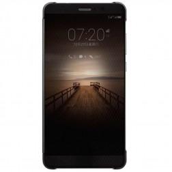"""""""Huawei"""" Smart View Flip Cover atverčiamas dėklas - pilkas (Mate 9)"""