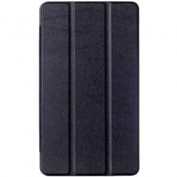 Atverčiamas dėklas - juodas (MediaPad M1 8.0)