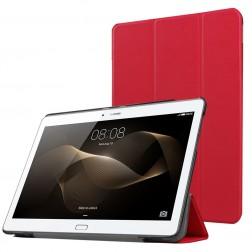 Atverčiamas dėklas - raudonas (MediaPad M2 10)