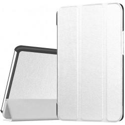 Atverčiamas dėklas - baltas (MediaPad M3 8.4)