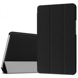 Atverčiamas dėklas - juodas (MediaPad M3 8.4)
