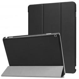 Atverčiamas dėklas - juodas (MediaPad M3 Lite 10.1)