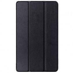Atverčiamas dėklas - juodas (MediaPad M3 Lite 8.0)