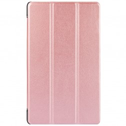 Atverčiamas dėklas - rožinis (MediaPad M3 Lite 8.0)