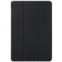 Atverčiamas dėklas - juodas (MediaPad M5 10.8)