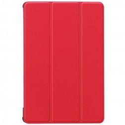 Atverčiamas dėklas - raudonas (MediaPad M5 10.8)