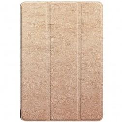 Atverčiamas dėklas - auksinis (MediaPad M5 Lite 10)
