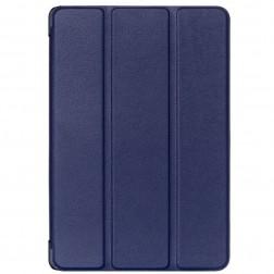 Atverčiamas dėklas - mėlynas (MediaPad M5 Lite 10)