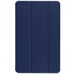 Atverčiamas dėklas - mėlynas (MediaPad T1 10)