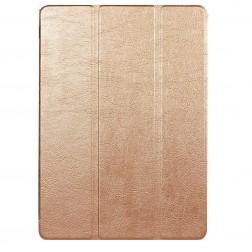 Atverčiamas dėklas - auksinis (MediaPad T3 10)