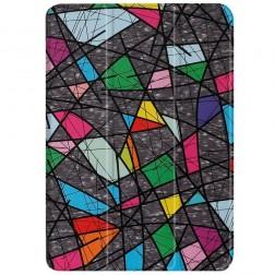 """""""Mozaika"""" atverčiamas dėklas (MediaPad T3 10)"""