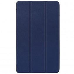Atverčiamas dėklas - mėlynas (MediaPad T3 7.0 4G / 3G)