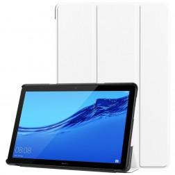 Atverčiamas dėklas - baltas (MediaPad T5 10)
