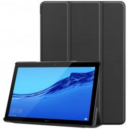 Atverčiamas dėklas - juodas (MediaPad T5 10)