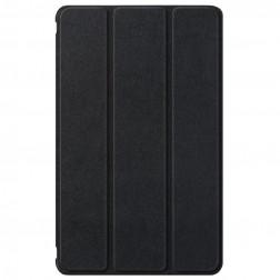 """Atverčiamas dėklas - juodas (MatePad T8 8"""" / C3 8"""")"""
