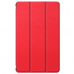 """Atverčiamas dėklas - raudonas (MatePad T8 8"""" / C3 8"""")"""