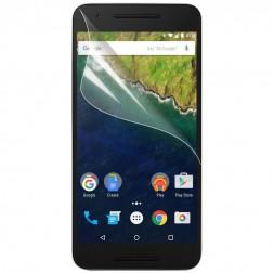 """""""Calans"""" apsauginė ekrano plėvelė - skaidri (Nexus 6P)"""
