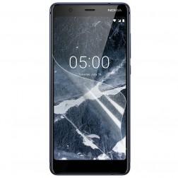 """""""Calans"""" apsauginė ekrano plėvelė - skaidri (Nokia 5.1 2018)"""