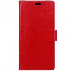 Atverčiamas dėklas, knygutė - raudonas (Nova)