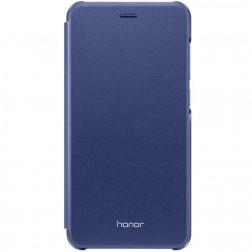 """""""Huawei"""" Smart Flip Cover atverčiamas dėklas - mėlynas (P9 Lite 2017)"""