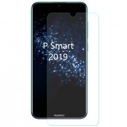 """""""Calans"""" apsauginis ekrano stiklas 0.3 mm (P Smart 2019)"""